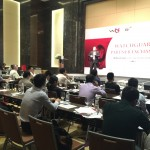 "VNCS organized ""WatchGuard Partner Exchange"" Event"