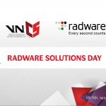 Radware Solutions Day in Hanoi on 30 March 2018