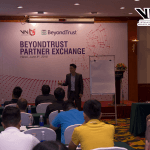 "VNCS organized the ""BeyondTrust Partner Exchange"" on June 8th 2018"