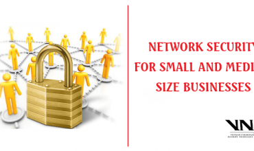 Network security for small and medium size businesses