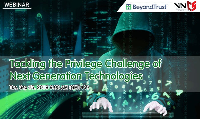 Tackling the Privilege Challenge of Next Generation Technologies