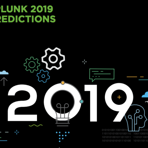 Splunk's 2019 Security Predictions