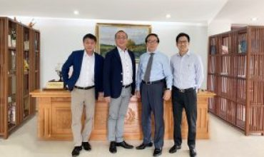 VNCS GLOBAL – THE FIRST CYBER SECURITY ENTERPRISE IN VIETNAM RECEIVES HUGE INVESTMENT FROM JAPAN